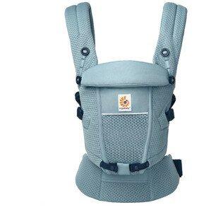 Ergobaby adapt nosítko soft flex mesh - slate blue