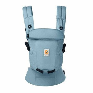 Ergobaby adapt soft touch cotton - slate blue
