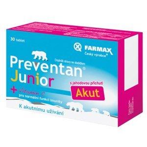 Preventan Junior Akut 30 tablet