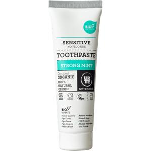 Urtekram Zubní pasta sensitive BIO VEG 75ml