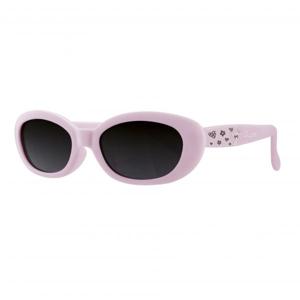 Chicco Brýle sluneční dívka bl. růžové 0m+