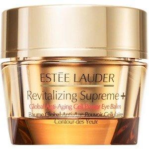 Estée Lauder Revitalizing Supreme+ Plus Eye Balm, Protivráskový oční krém 15ml