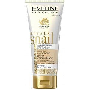 Eveline Cosmetics  Eveline Royal Snail intenzivně regenerační krém na ruce 100ml