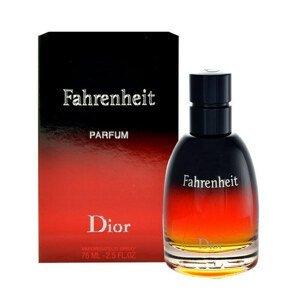 Dior Christian Fahrenheit Le Parfum 75ml