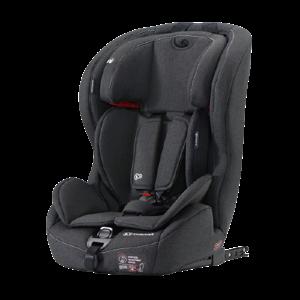 Kinderkraft Autosedačka Safety-Fix Isofix Black 9-36kg