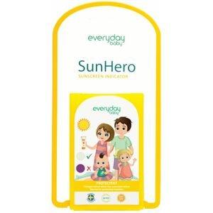 Everyday Baby  Indikátor slunečního záření, 24ks