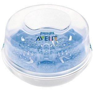 Philips Avent  AVENT Sterilizátor do mikrovlnné trouby