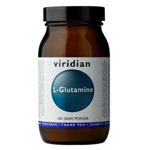 Viridian L-Glutamine Powder 100g