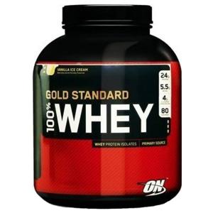Optimum Nutrition  Optimum 100 Whey Gold Standard white chocolate raspberry 908g