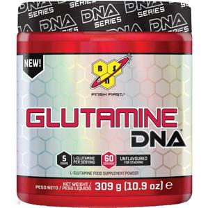 BSN Finish First  BSN Glutamine DNA unflavored 309g