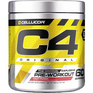 Cellucor C4 Original fruit punch 195g