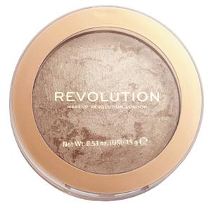 Makeup Revolution London  Revolution Re-Loaded Holiday Romance bronzer 15g