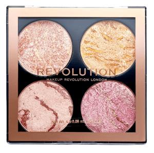 Makeup Revolution London  Revolution Cheek Kit Fresh Perspective paletka na tvář 8,8g