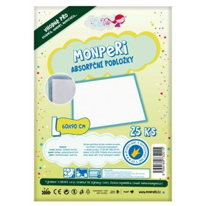 MonPeri Podložky L (60x90 cm)