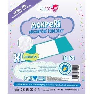 MonPeri Podložky XL (80x180 cm)