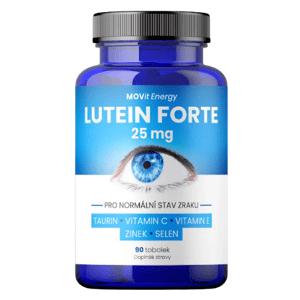MOVit Energy  MOVit Lutein Forte 25 mg+Taurin,90 tobolek
