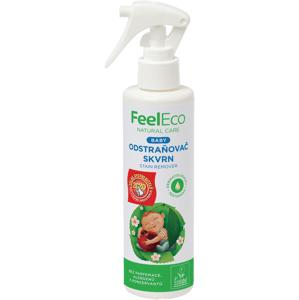 Feel Eco Odstraňovač skvrn Baby 200ml
