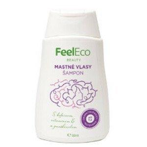 Feel Eco Šampon na mastné vlasy 300ml