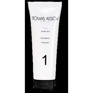 TomasArsov Hair Care  Tomas Arsov Hair Care Bonfire šampon pro ženy 250ml