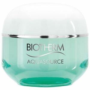 Biotherm  Aquasource Creme - Krém na obličej PNM 50ml