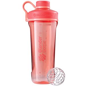 Blender Bottle  BlenderBottle® Radian™ Láhev 940ml - korálová