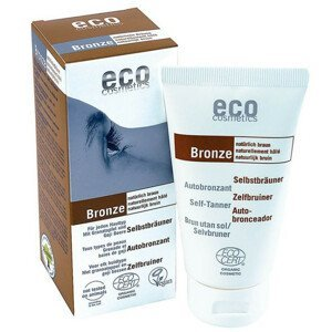 Eco Cosmetics Samoopalovací mléko BIO 75ml