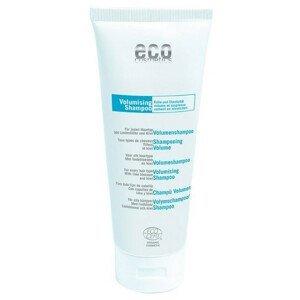 Eco Cosmetics Šampon na objem BIO s lipovým květem a kiwi 200ml