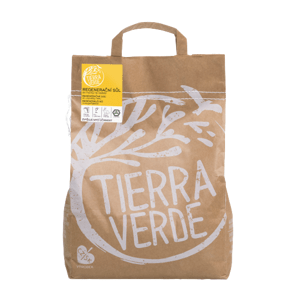 Tierra Verde Sůl do myčky 5kg