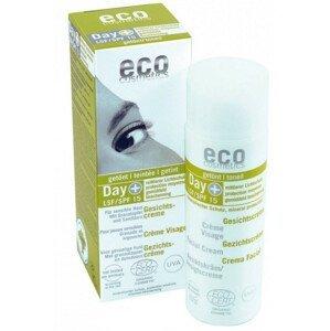 Eco Cosmetics Denní tónovací a opalovací krém SPF 15 BIO 50ml