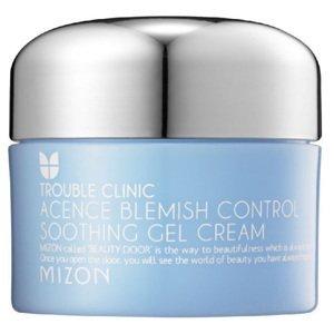 Mizon Acence Blemish Control Soothing Gel, Zklidňující hydratační krém 50ml