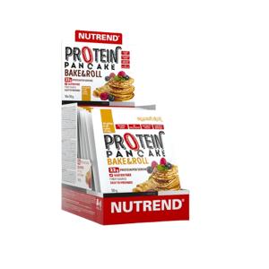 Nutrend Protein Pancake Bez příchuti 10x50g
