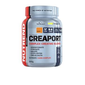 Nutrend  Creaport Pomeranč 600g