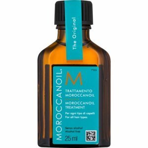 Moroccanoil Treatment for all hairtypes 25ml