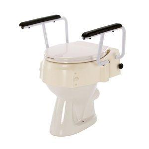 DMA 580 Nástavec na WC s madly