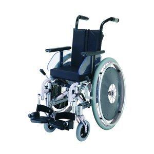 DMA 228-24 J Dětský nvalidní vozík