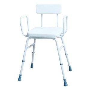 DMA 549 B TEP Nastavitelná židle