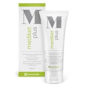Mediket Plus šampon 60ml