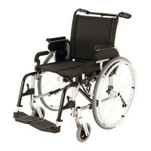 DMA Primeo Invalidní vozík odlehčený šířka sedu 42 cm