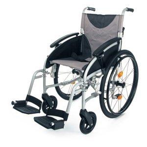 DMA 358-23 Odlehčený invalidní vozík šířka sedu 40cm