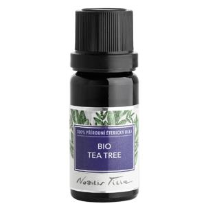 Nobilis Tilia Éterický olej bio Tea tree 10ml