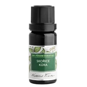 Nobilis Tilia Éterický olej Skořice, kůra 5ml