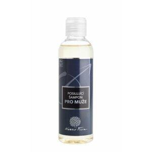 Nobilis Tilia Posilující šampon pro muže 200ml