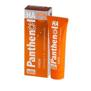 Dr.Müller Panthenol HA krém 7% 30ml