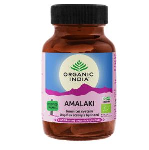 Ecce Vita Amalaki imunitní systém 60ks