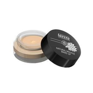 Lavera Make-up pěnový 01 slonová kost, Trend Sensitiv, 15g
