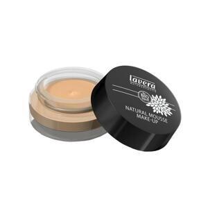 Lavera Make-up pěnový 03 med, Trend Sensitiv, 15g