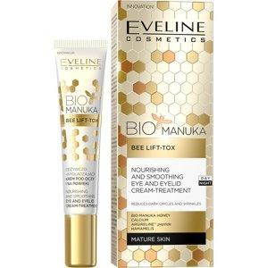 Eveline Cosmetics  Eveline BioMANUKA Oční krém 20ml
