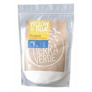 Yellow&Blue  Yellow and Blue Prášek do myčky na nádobí 1kg