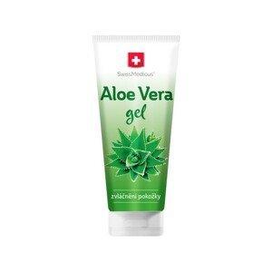 Herbamedicus  SwissMedicus Aloe vera gel 200ml