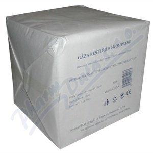 CZ Ideal  Gáza kompresní nesterilní 10x10cm/100ks